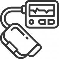 Ηλεκτρονικά-Αναλογικά πιεσόμετρα