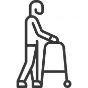 βοηθήματα βάδισης