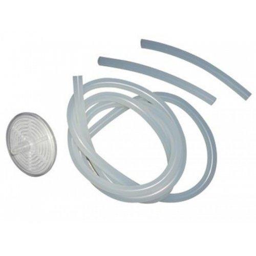 Σετ Φίλτρο & Σωλήνες συσκευών αναρρόφησης CA-MI 0808105