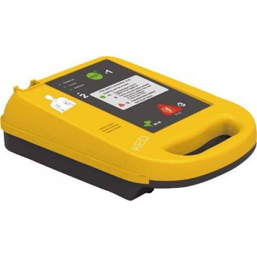 Απινιδωτής Φορητός Αυτόματος AED7000 (Με Ελληνικά) 0805440