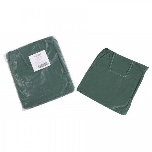 Εξεταστική μπλούζα πράσινο σκούρο  (TMX10) 121.002.DG.IS