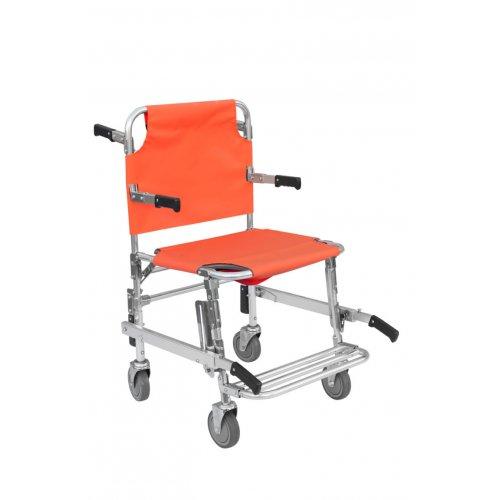 Καρέκλα πτυσσόμενη μεταφοράς για σκάλες 0806473