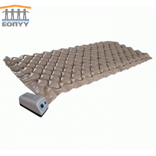 Στρώμα κατακλίσεων  με κυψέλες και αεραντλία Μobiakcare 0223005