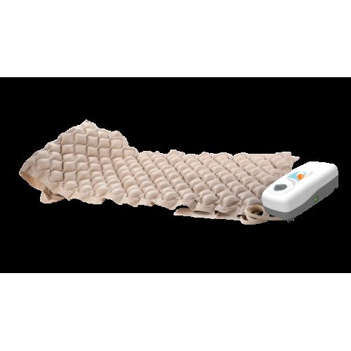 Στρώμα Κατακλίσεων με Κυψέλες και Αεραντλία «MINOA» Μobiakcare 0806270
