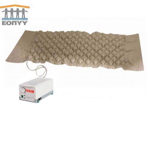 Αερόστρωμα κατακλίσεων με κυψέλες και αεραντλία CA-MI 0808071