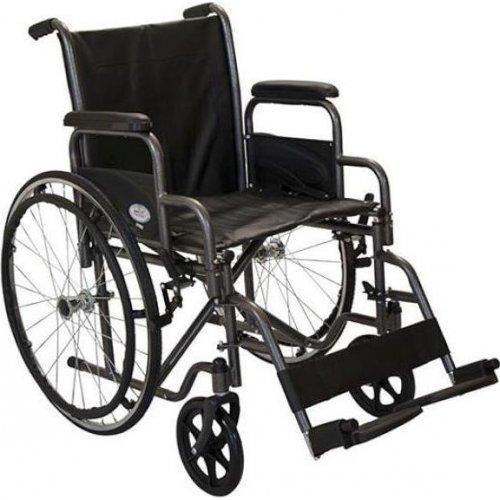 Αναπηρικό αμαξίδιο Profit I Solid  Μobiakcare 0813016