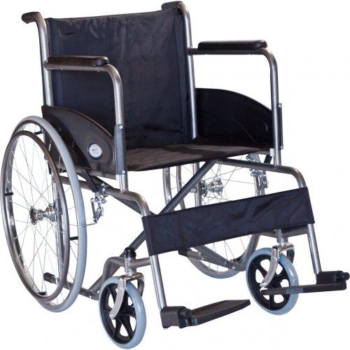 Αναπηρικό αμαξίδιο BASIC II Μobiakcare 0808483
