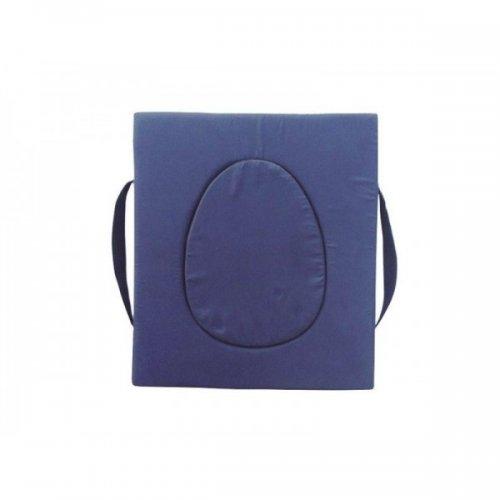 Αναπαυτικό μαξιλάρι, ειδικό για αμαξίδια που διαθέτουν δοχείο Mobiakcare 0806203