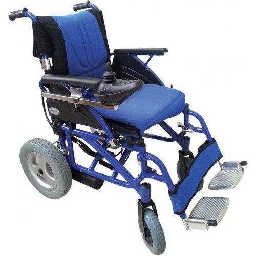 Ηλεκτροκίνητο Αναπηρικό Αμαξίδιο (Venere) Mobiakcare 0808714