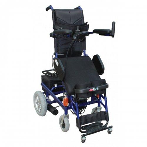 Ηλεκτροκίνητο Αναπηρικό Αμαξίδιο Ορθοστάτης CRONUS Mobiakcare 0806139