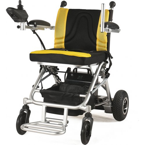 Mobility Power Chair 'VT61023-26' Vita Orthopaedics 09-2-083