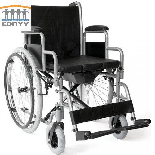 Αμαξίδιο Αφαιρούμενα Πλαϊνά & WC Vita Orthopaedics 09-2-035
