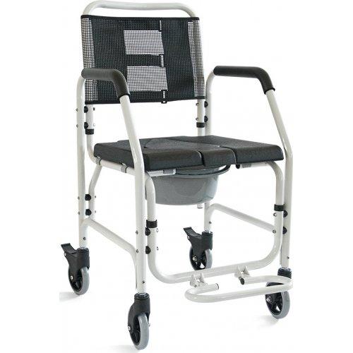 Καρέκλα Τροχήλατη Αδιάβροχη Με Wc Vita Orthopaedics 09-2-165