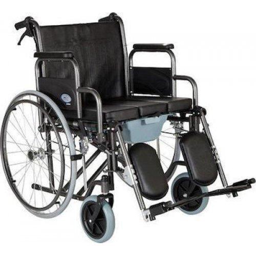 Αναπηρικό αμαξίδιο με Δοχείο III Μobiakcare 0808367
