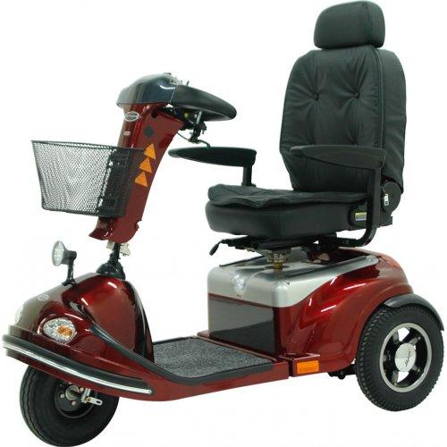 Αμαξίδιο Scooter Alluri Mobiakcare 0811103