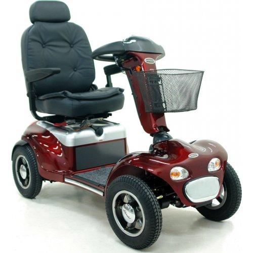 Αμαξίδιο Scooter Dakar Mobiakcare 0811104