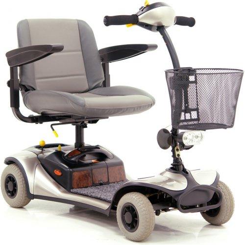 Ηλεκτροκίνητο Αμαξίδιο Scooter πτυσσόμενο Trendy Mobiakcare 0811101