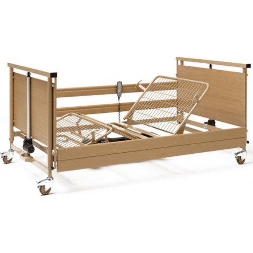 Κρεβάτι Ηλεκτρικό Πολύσπαστο Allura Mighty Βαρέως Τύπου BURMEIER 0808636