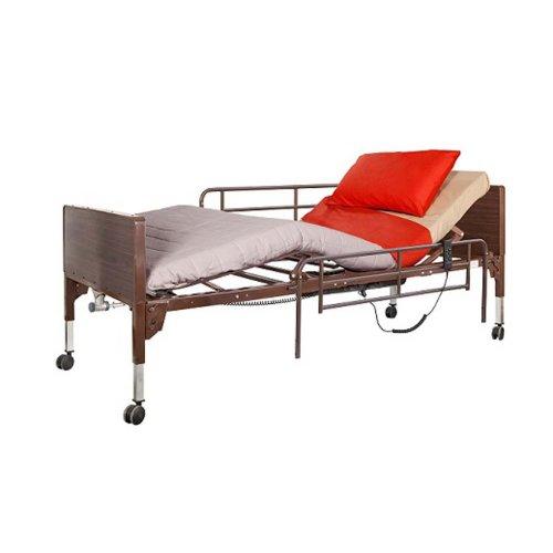 Κρεβάτι Ηλεκτρικό Πολύσπαστο Mobiakcare 0808470
