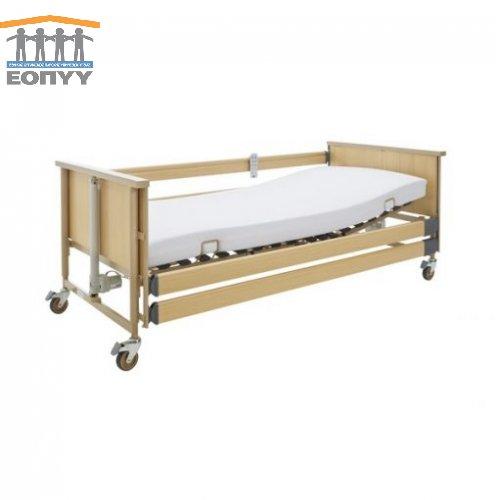 Κρεβάτι ηλεκτρικό πολύσπαστο DALI ECON 230V BURMEIER 0805070 -  ΕΟΠΥΥ 00586