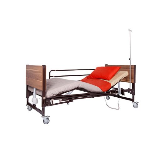 Κρεβάτι Ηλεκτρικό Πολύσπαστο  Mobiakcare  0806449