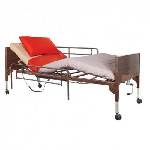 Κρεβάτι ημι-ηλεκτρικό πολύσπαστο Mobiakcare 0808471
