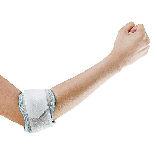 Vita Orthopedics Περιαγκώνιο με πίεστρο σιλικόνης 03-2-058
