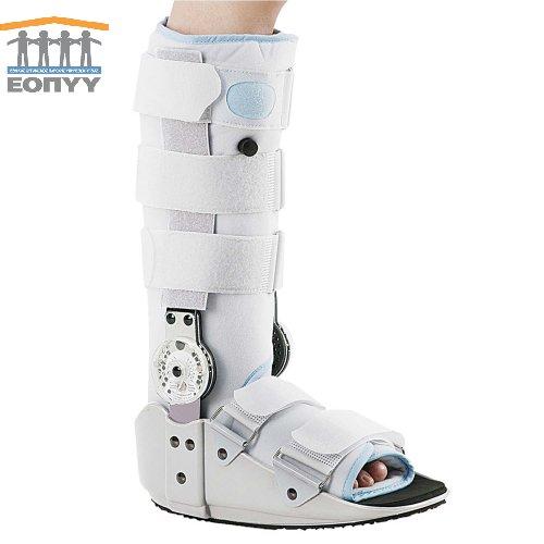 """Vita orthopaedics Κνημοποδικός νάρθηκας AIR-ROM 17"""" 06-2-043"""