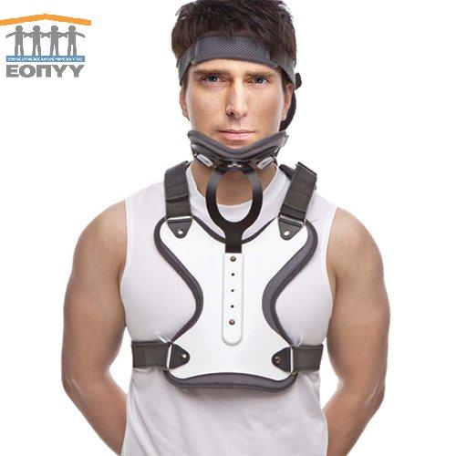 "Vita Orthopedics Ραχεοαυχενικός νάρθηκας ""Minerva CTO""  01-2-016"