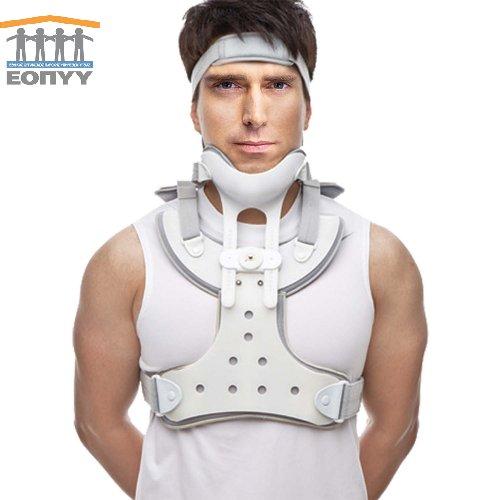 "Vita Orthopedics Ραχεοαυχενικός νάρθηκας ""Minerva II""  01-2-012"