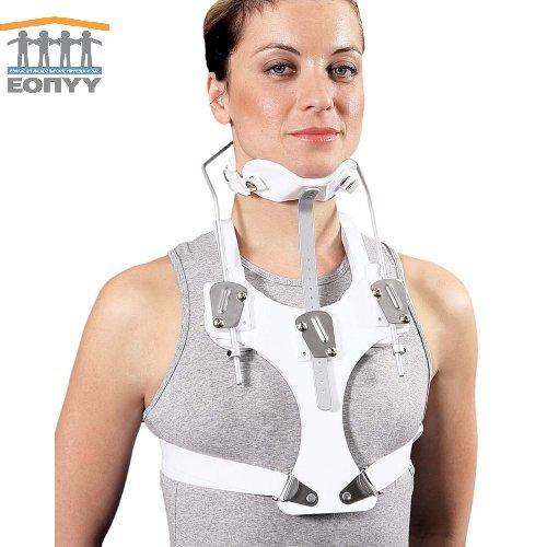 "Vita Orthopedics Ραχεοαυχενικός νάρθηκας ""Somi""  01-2-017"