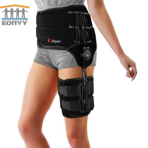 """Vita Orthopedics Νάρθηκας λειτουργικός ισχίου """"Viper""""  06-2-088 - ΕΟΠΥΥ  00120"""