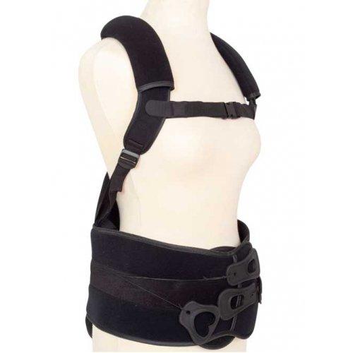 Νάρθηκας Θ.Ο.Μ.Σ.Σ με Διπλό Σύστημα Συμπίεσης Golden Spine Medical Brace MB.5730