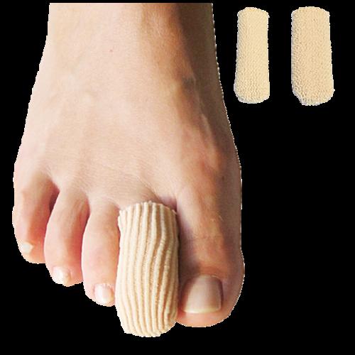 """Σκουφάκι δακτύλων """"Ribbed""""  Vita Othopaedics  07-2-002 (FR033)"""