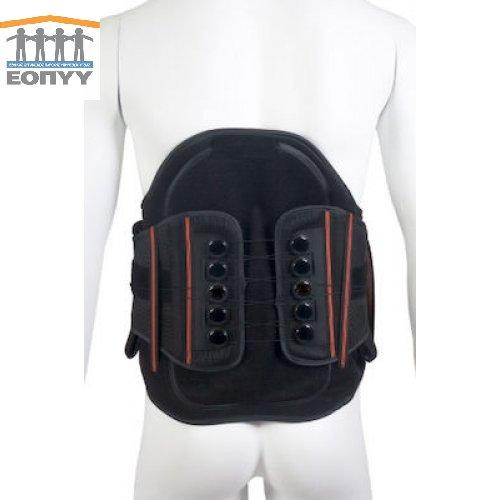 Ζώνη Θ.Μ.Σ.Σ. ή Ο.Μ.Σ.Σ. με κορδόνι συμπίεση Medical Brace MB.5318 -  ΕΟΠΥΥ 00119