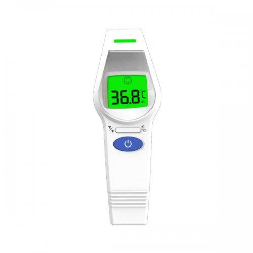 Θερμόμετρο Υπερύθρων Μετώπου Mobiak 0801071