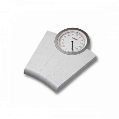 Μηχανική ζυγαριά Beurer έως 135kgr MS 50 W  MS50