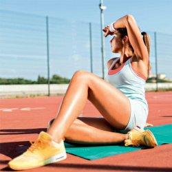 Πώς να ξεπιαστώ; Μάθε τα 7 βήματα για να ανακουφίσεις τους πιασμένους μυς!