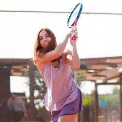 Δοκίμασα τένις: Μια ολοκληρωμένη και διασκεδαστική προπόνηση για δυνατό σώμα