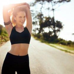 Έτσι θα κάνεις ακόμα πιο αποτελεσματικές τις ασκήσεις για κοιλιακούς!